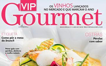 VIP Gourmet