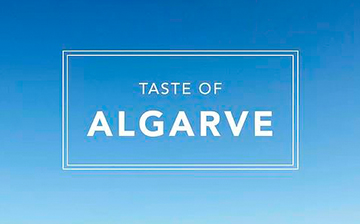 taste of Algarve