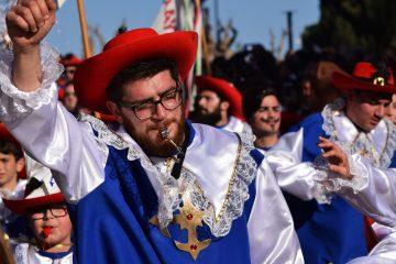 Carnival or entrudo