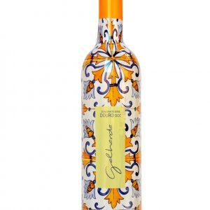 Vinho branco Galharda