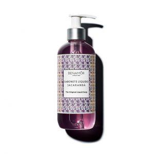Jacarandá Liquid soap