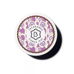 Jacarandá supreme body butter 200ml