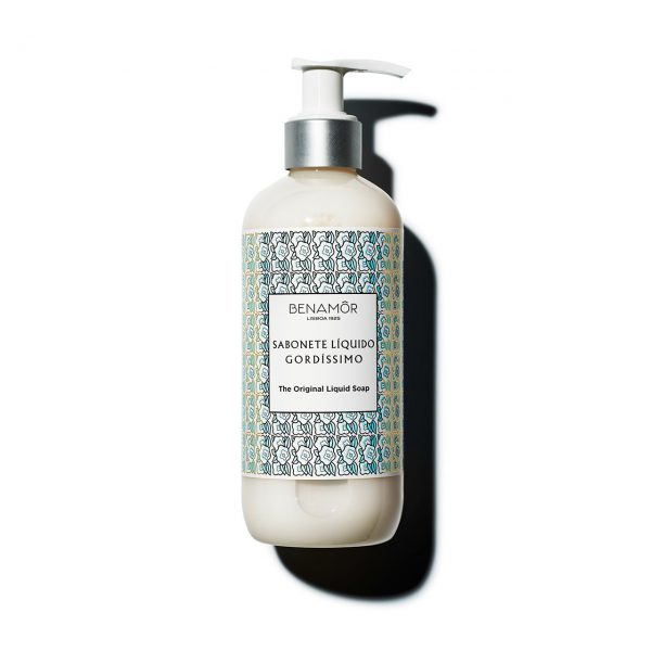 Liquid soap Gordíssimo 300ml