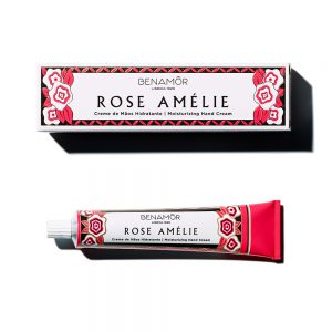 Rose Amélie moisturizing hand cream 50ml