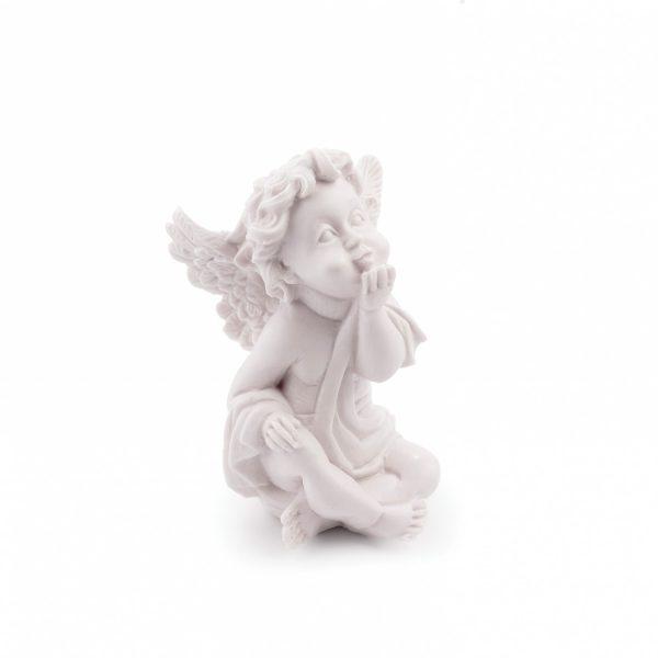 Anjo Branco Ambientador