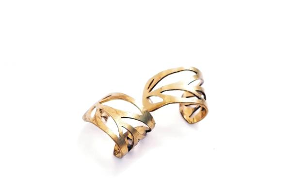 Brincos Hera - Ivy Earrings