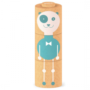 Elou Totem cork toy