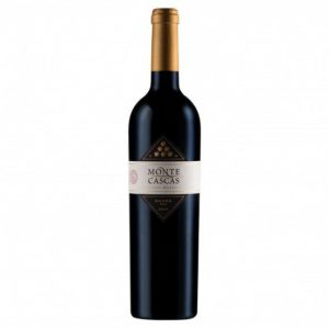 Monte das Cascas red wine 750ml
