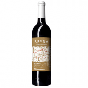 Organic red wine Beyras 750ml