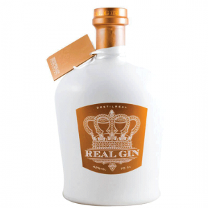 Real Gin Moscatel 700ml