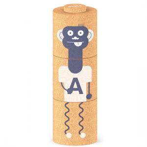Totem RM cork toy