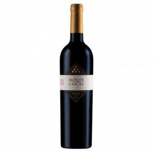 Vinho tinto Monte Cascas 750ml