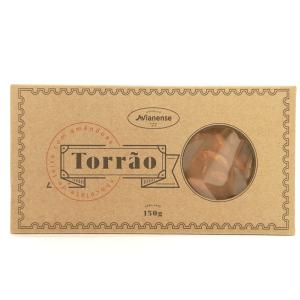 Chocolate de leite com amêndoas
