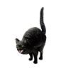 Cat - Hissing Cat Bordallo Pinheiro