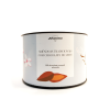 Traditional almonds with milk chocolate