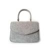 Grey Burel bag