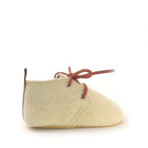 Mookie – Burel Baby Shoes offwhite