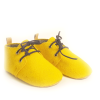 Mookie - Sapatos Bebe Burel amarelo
