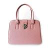 Pink Burel Bag