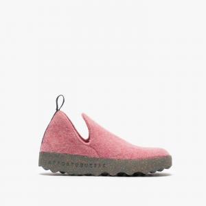 Shoes As Portuguesas Pink
