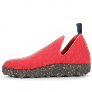 Shoes As Portuguesas Red