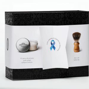 shaving coffret
