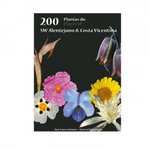 200 plantas SW Alentejano e Costa Vicentina