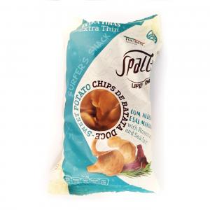 Sweet Potato Chips 200g